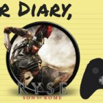 Ryse: Son of Rome Review | Pat's Video Game Diary