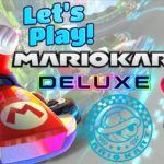Mario Kart 8 Deluxe Shell Cup 150cc
