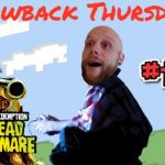 Throwback Thursday 7-27-17 | Red Dead Redemption: Undead Nightmare – Xbox One
