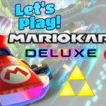 Mario Kart 8 Deluxe Triforce Cup 150cc