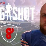 Madden 18 Longshot Walkthrough Gameplay Episode 8