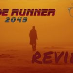 Episode 160: Ryan Baby Goose | Blade Runner 2049 Review