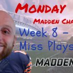 Can't-Miss Plays | Monday Madden Challenge