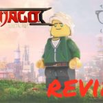 Episode 159: Lego's Batting 2-3 | Lego Ninjago Review