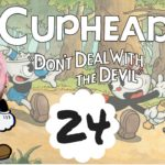 Let's Play Cuphead – Episode 24 *King Dice – RAGE QUIT*