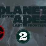 Let's Play Planet of the Apes: The Last Frontier – Episode 2