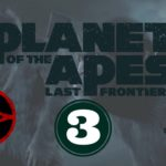 Let's Play Planet of the Apes: The Last Frontier – Episode 3