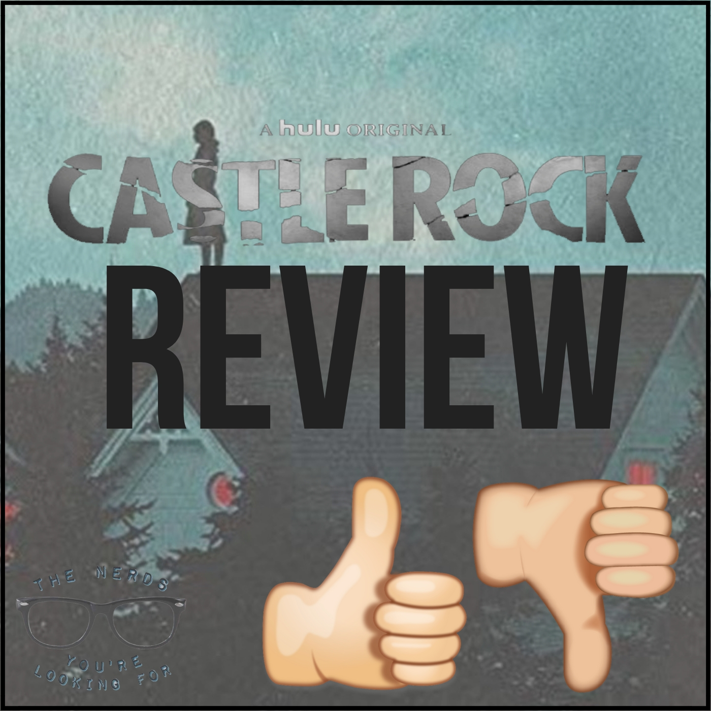 Castle Rock Season 1 Review | The Nerds You're Looking For